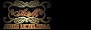 Logo Aires de Milonga